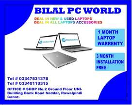 HP Foilio 9480m i5. 4th Gen. ( 3 Month Warrenty ) BILAL PC WORLD