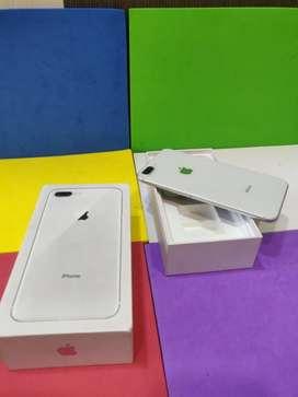 Iphone 8 plus 64gb brand new condition