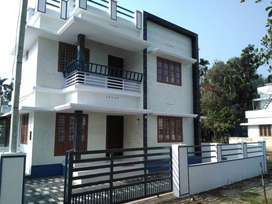 3 BHK House for Sale, 1 KM from NH17, Puthenpally