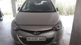 Hyundai I20 Asta 1.4 CRDI with AVN, 2012, Diesel