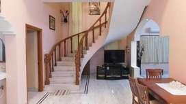 215sq.yrds duplex house for sale at mehdipatnam near piller no 95
