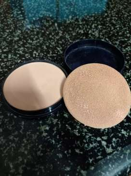 Yardley creame powder