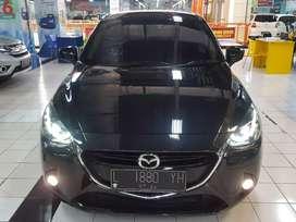 Mazda 2 1.5 GT Skyactiv A/T bisa Cash/Kredit 100% Acc tanpa tolak