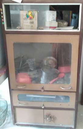 Iron Tv set