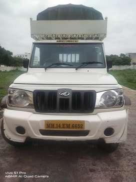 Less use mahindra 2016 bolero pickup for sale
