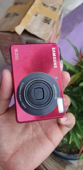 Kamera Pocket Digital Samsung PL-51