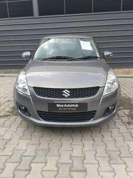 Maruti Suzuki Swift 2011-2014 VXI, 2014, Petrol