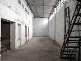 3750 Sq.Ft Excellent Godown/Office/Warehouse Space for Rent