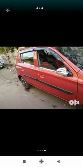Alto 800 LXI GOOD CONDITION