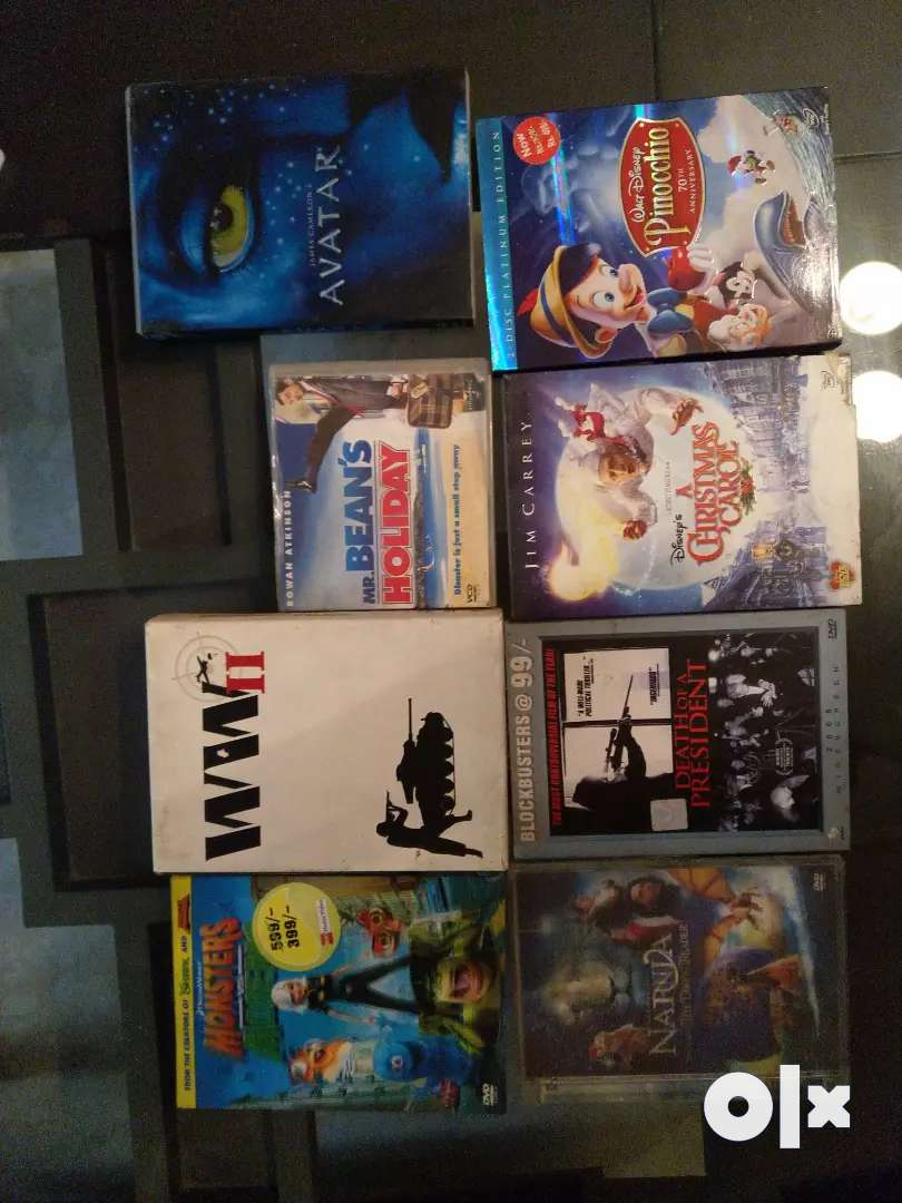 Movie collection 0