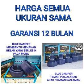 Garansi 12Bulan bantalan per berkualitas tahanbenturan dari Bluedamper
