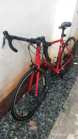 Sepeda Road Bike Polygon Stratos S 2