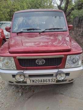 Tata Sumo Victa GX 7 Str BSII, 2006, Diesel