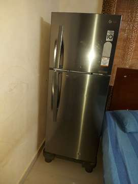 LG fridge 265 ltr 2 year old