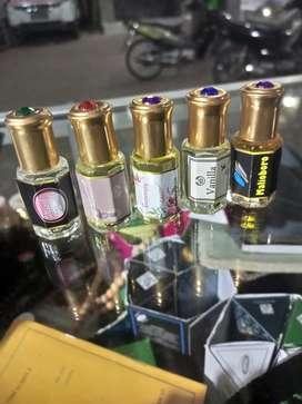 Parfum biang untuk sholat 6 ml