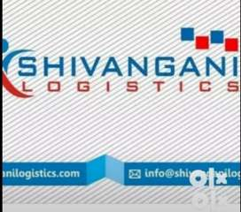 Delivery boy job for shivangani logistics in Raigarh