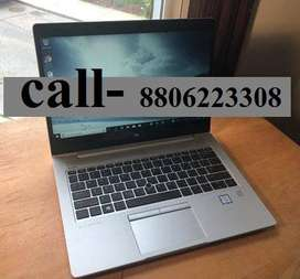 Hp laptop i5 like new condition call 88O62233O8