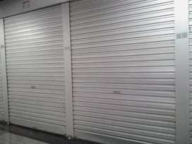 Jual Kios Thamrin City 2 Unit Gandeng Luas 9 M² Hrg 430 jt