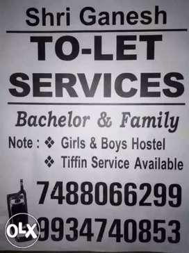 Shri Ganish Tolet service