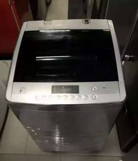 Reconnect top load fully automatic washing machine