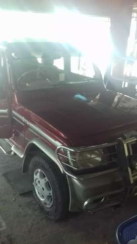Mahindra Bolero Power Plus 2008