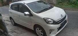 Mobil Agya Type G Th 2015