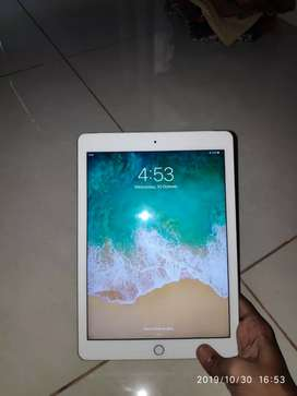 iPad Air 2 with Sim & with Wifi fullyworking in excellent condition