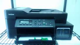 Dijual printer Brother DCP_ T710W. Rp. 2,9 jt. Nego