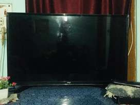 Vu Tv without warranty