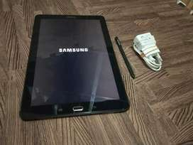Samsung galaxy Tab A6 S with pen Ram 3/16 GB