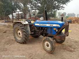 Tractor new Holland 3630TX
