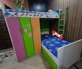 bunker bed for kids in very good condition.