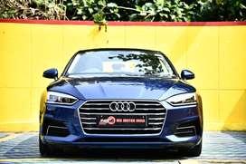 Audi A5 Sportback Diesel Automatic, 2018, Diesel