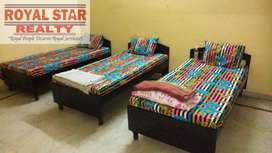 main location at  mangla  PG Room available for bachelors boys