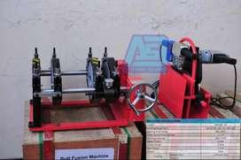 Jual Mesin Las pipa HDPE 160 manual 4 clamp Murah