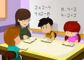 Tuition Classes in Old Hubli
