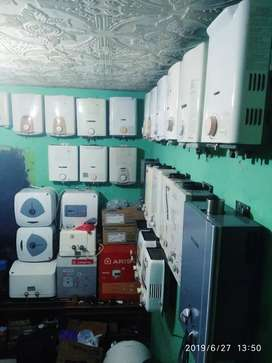 Service Water Heater