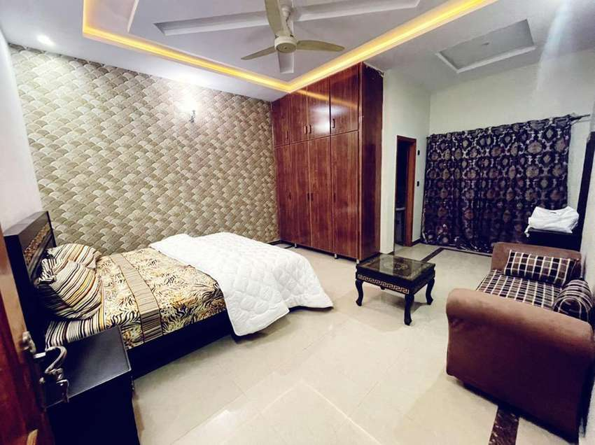 Guest house islamabad 0