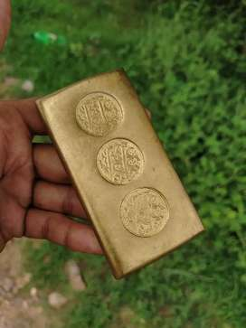 I want to sell gold