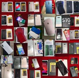 Used Phones available for sell. Best price in indore visit once