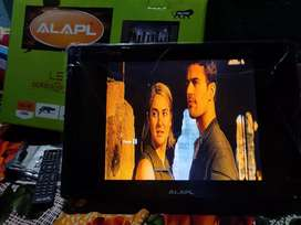 Alapl LED tv fully condition new