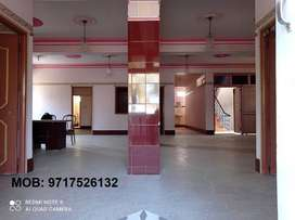 Fully Furnished 2000/- SQ.FT  Premises Direct Owne p