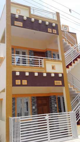 Newly Constructed House Sale