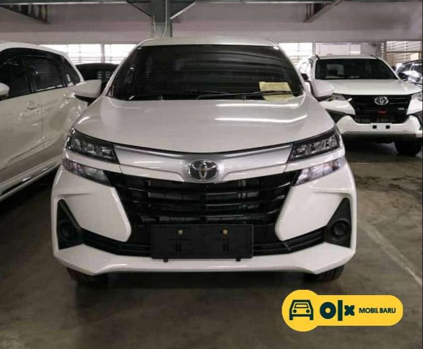 [Mobil Baru] Toyota Avanza 2019 September Ceria 0