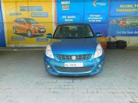 Maruti Suzuki Swift Dzire VXI AT, 2012, Petrol