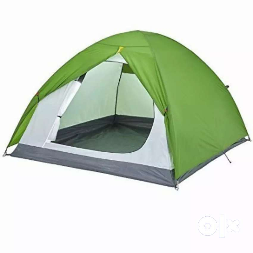 Rent - Camping Tent and Camping Equipment 0