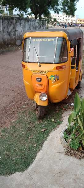 Auto available for pickup daily near padianallur