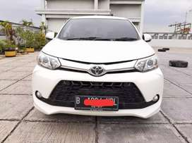 Toyota Avanza 1.5 Veloz Matic 2018 Km 41rb  TDP 36.6juta