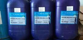 Dijual jerigen biru isi 30liter