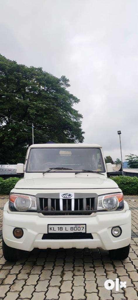 Mahindra Bolero ZLX BS III, 2013, Diesel 0